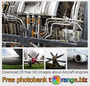 images free photo bank tOrange offers free photos from the section:  aircraft-engines