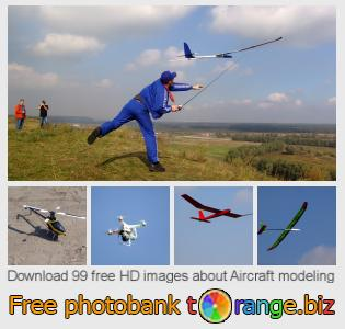 images free photo bank tOrange offers free photos from the section:  aircraft-modeling