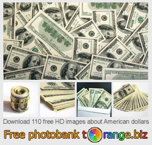 images free photo bank tOrange offers free photos from the section:  american-dollars