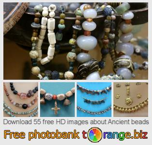 images free photo bank tOrange offers free photos from the section:  ancient-beads