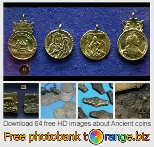 images free photo bank tOrange offers free photos from the section:  ancient-coins