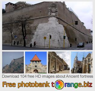images free photo bank tOrange offers free photos from the section:  ancient-fortress