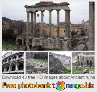 images free photo bank tOrange offers free photos from the section:  ancient-ruins