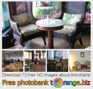 images free photo bank tOrange offers free photos from the section:  armchairs