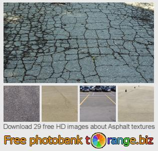 images free photo bank tOrange offers free photos from the section:  asphalt-textures