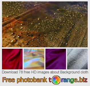 images free photo bank tOrange offers free photos from the section:  background-cloth