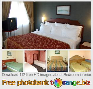 images free photo bank tOrange offers free photos from the section:  bedroom-interior