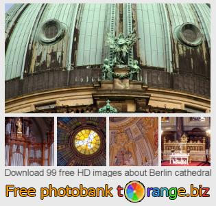 images free photo bank tOrange offers free photos from the section:  berlin-cathedral