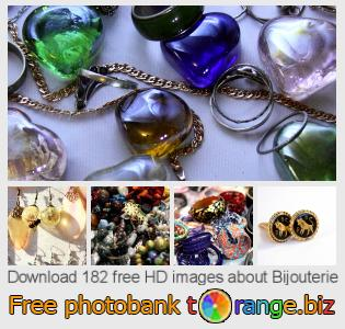 images free photo bank tOrange offers free photos from the section:  bijouterie