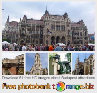 images free photo bank tOrange offers free photos from the section:  budapest-attractions