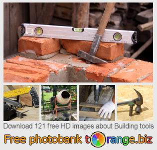 images free photo bank tOrange offers free photos from the section:  building-tools