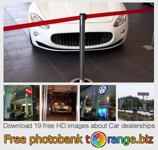 images free photo bank tOrange offers free photos from the section:  car-dealerships