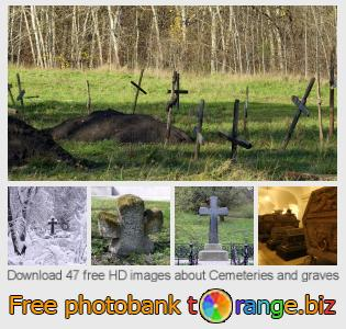 images free photo bank tOrange offers free photos from the section:  cemeteries-graves