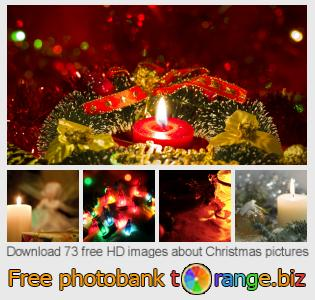 images free photo bank tOrange offers free photos from the section:  christmas-pictures