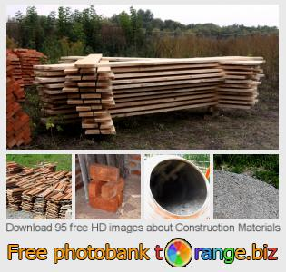 images free photo bank tOrange offers free photos from the section:  construction-materials