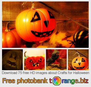 images free photo bank tOrange offers free photos from the section:  crafts-halloween