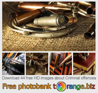 images free photo bank tOrange offers free photos from the section:  criminal-offences