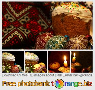 Image bank tOrange offers free photos from the section:  dark-easter-backgrounds