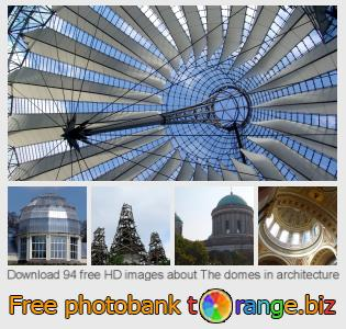 images free photo bank tOrange offers free photos from the section:  domes-architecture