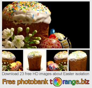 images free photo bank tOrange offers free photos from the section:  easter-isolation