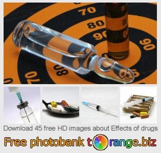 images free photo bank tOrange offers free photos from the section:  effects-drugs
