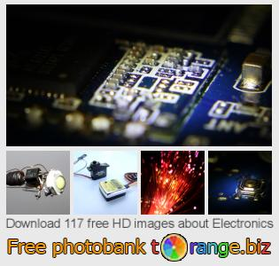 images free photo bank tOrange offers free photos from the section:  electronics