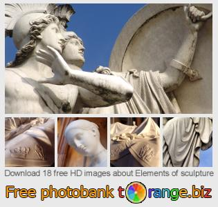 images free photo bank tOrange offers free photos from the section:  elements-sculpture