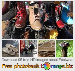 images free photo bank tOrange offers free photos from the section:  footwear