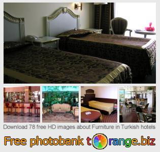 images free photo bank tOrange offers free photos from the section:  furniture-turkish-hotels
