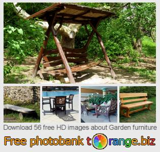 images free photo bank tOrange offers free photos from the section:  garden-furniture