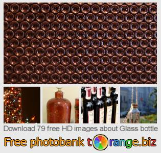 images free photo bank tOrange offers free photos from the section:  glass-bottle