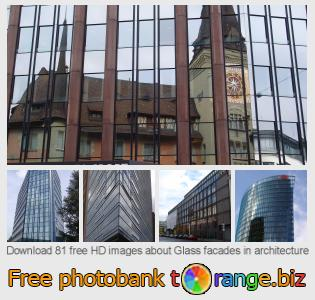 images free photo bank tOrange offers free photos from the section:  glass-facades-architecture