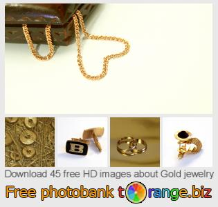images free photo bank tOrange offers free photos from the section:  gold-jewelry