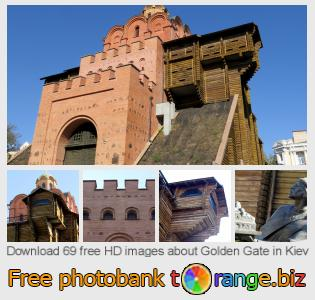 images free photo bank tOrange offers free photos from the section:  golden-gate-kiev