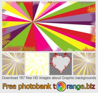Image bank tOrange offers free photos from the section:  graphic-backgrounds