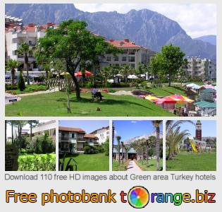 images free photo bank tOrange offers free photos from the section:  green-area-turkey-hotels