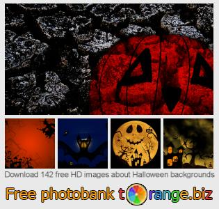 Image bank tOrange offers free photos from the section:  halloween-backgrounds