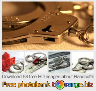 images free photo bank tOrange offers free photos from the section:  handcuffs