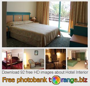 Image bank tOrange offers free photos from the section:  hotel-interior