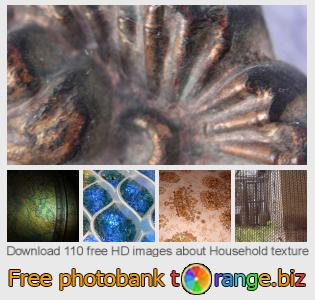 Image bank tOrange offers free photos from the section:  household-texture