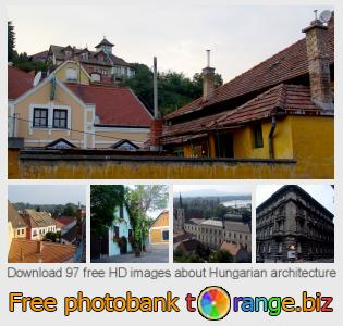 images free photo bank tOrange offers free photos from the section:  hungarian-architecture