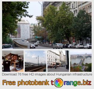 images free photo bank tOrange offers free photos from the section:  hungarian-infrastructure