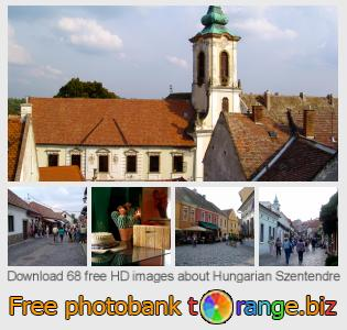 images free photo bank tOrange offers free photos from the section:  hungarian-szentendre