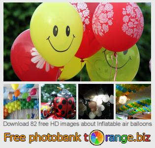 images free photo bank tOrange offers free photos from the section:  inflatable-air-balloons