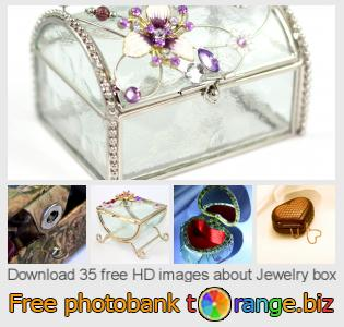 images free photo bank tOrange offers free photos from the section:  jewelry-box