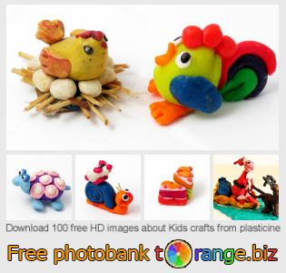 images free photo bank tOrange offers free photos from the section:  kids-crafts-plasticine