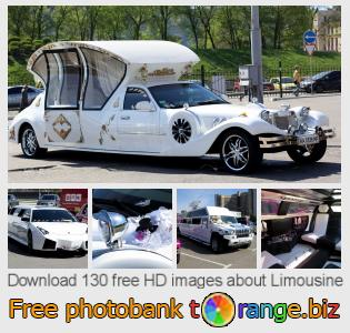 Image bank tOrange offers free photos from the section:  limousine