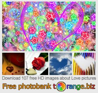 images free photo bank tOrange offers free photos from the section:  love-pictures