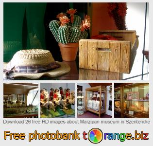 images free photo bank tOrange offers free photos from the section:  marzipan-museum-szentendre