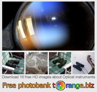 images free photo bank tOrange offers free photos from the section:  optical-instruments